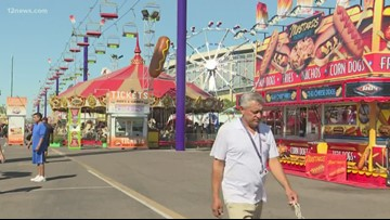 Here's everything you need to know about the Arizona State Fair