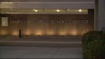 Chandler school district to drop sex-ed from 5th and 6th-grade classrooms