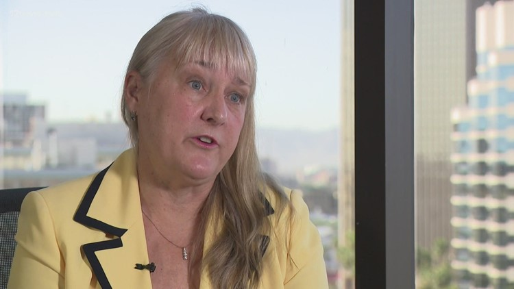 Valley doctor with pivotal role in fight against COVID-19 paves way for women in health care