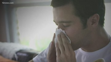 Concerns over effectiveness of this year's flu vaccine