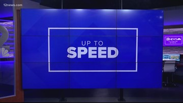 """Get 'Up to Speed"""" on Wednesday afternoon"""
