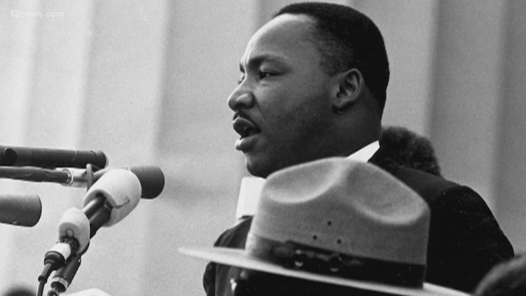 Meaning and the message behind Valley MLK celebrations