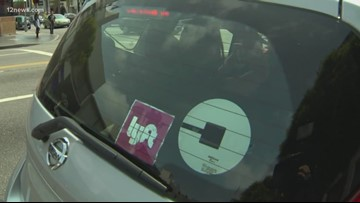Discounted Lyft rides for St. Patrick's Day