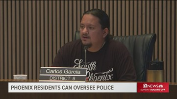 Councilman who championed police watchdog defends motives