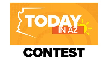 TODAY IN AZ KOFFEE WITH KRYSTLE CONTEST