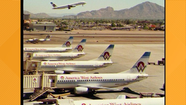 America West Airlines founder Ed Beauvais dies at 84
