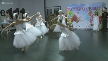 Everywhere A to Z: Ahwatukee Foothills Nutcracker Ballet is one of a kind!