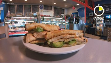 AtoZ60: A deli in Scottsdale is grabbing some national attention