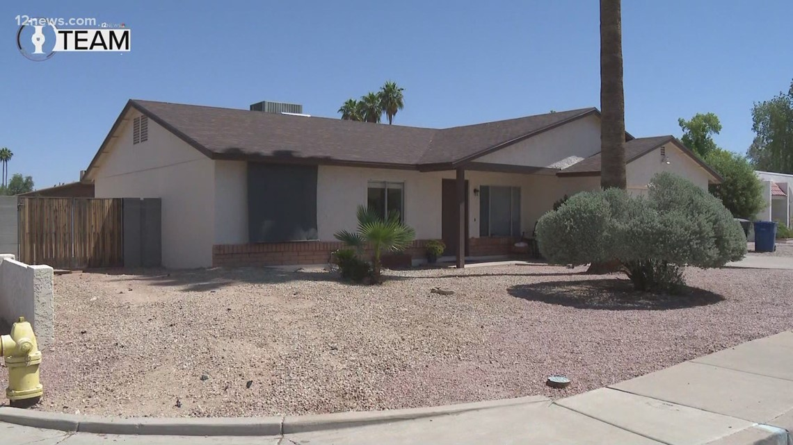 Mesa group home investigated after resident with disabilities taken to hospital with broken jaw