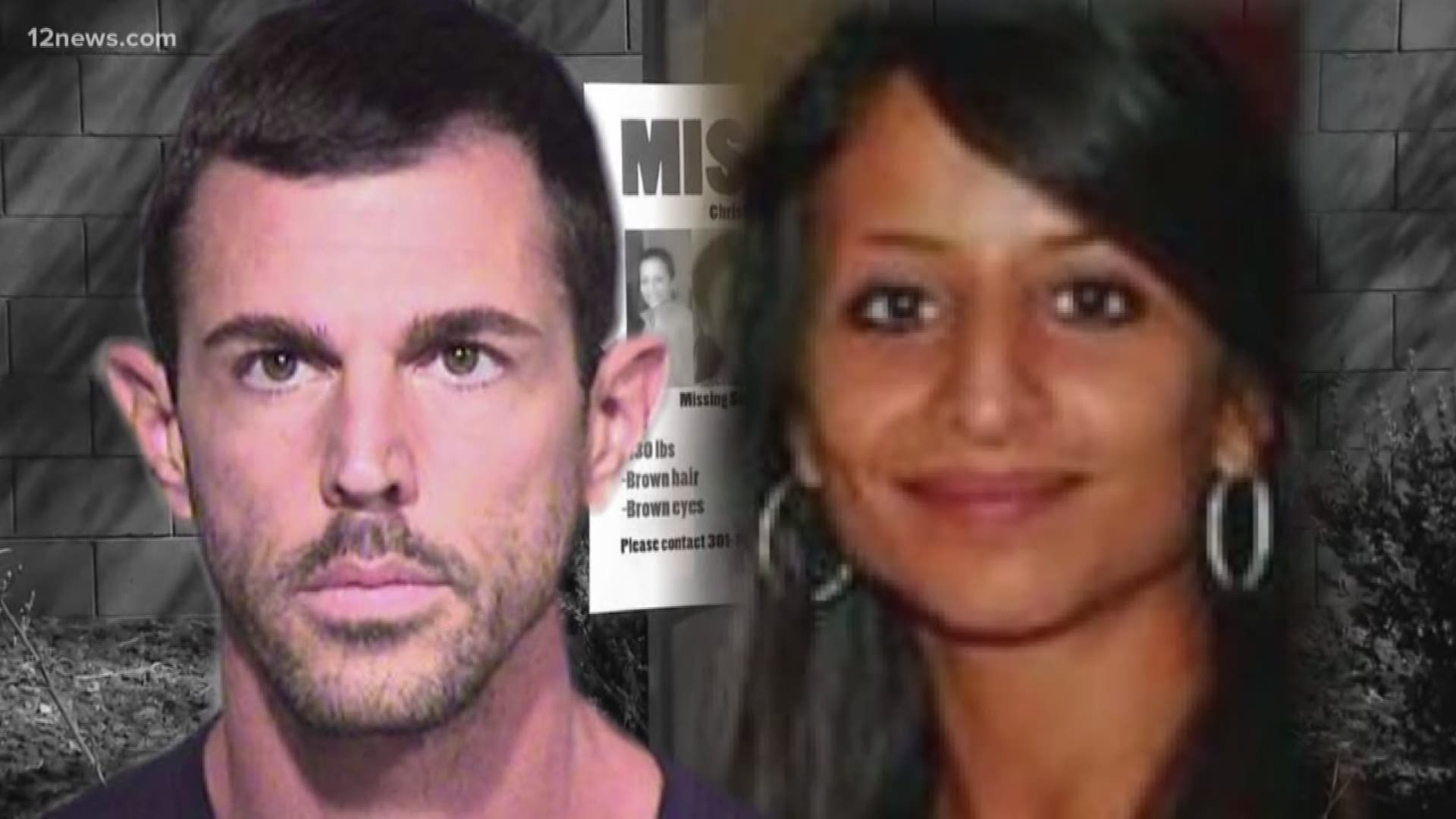 Jury Finds Robert Interval Guilty In Death Of Girlfriend Christine Mustafa 12news Com