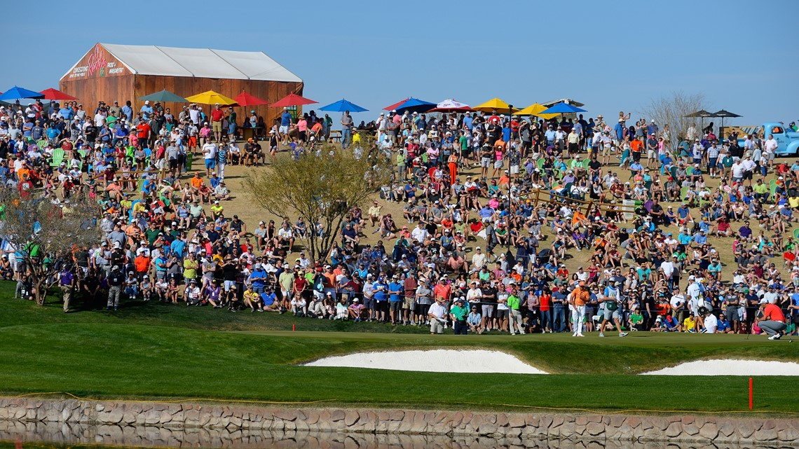 Guide to the Phoenix Open