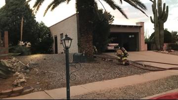 Southern Arizona man stung more than 40 times by bees