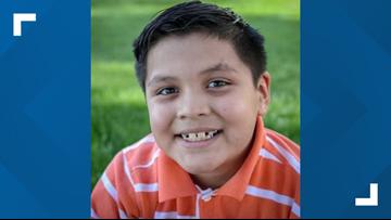 Meet Jose Luis: Ready to tackle life