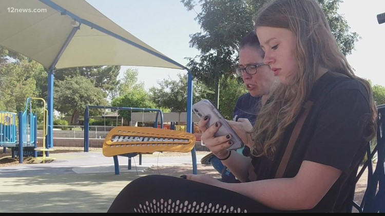 Mesa PD: 'October's TikTok challenge will not be tolerated'