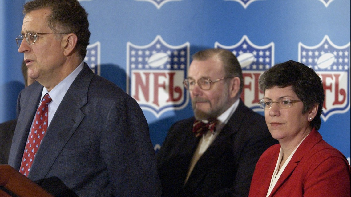 St. Louis Rams owner, Missouri governor meet on eve of NFL ...