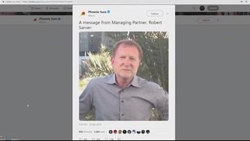 Suns' owner speaks out amid backlash
