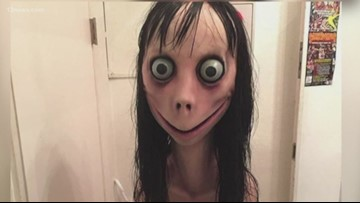 How much of a threat is the Momo challenge?