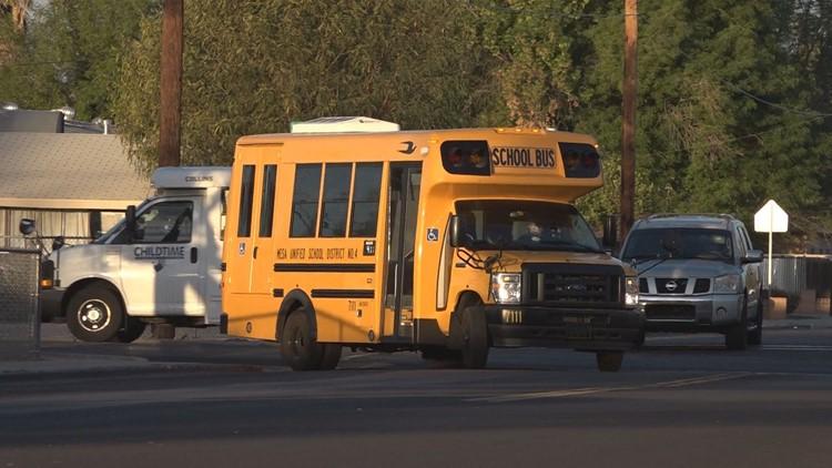 Mesa Public Schools provide summer programs and early enrollment to bridge 2020 learning gap