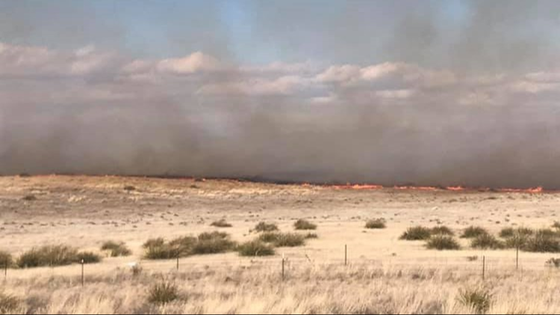 crews fighting 300 acre wildfire in prescott valley no current evacuation plans. Black Bedroom Furniture Sets. Home Design Ideas