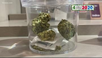 Will Arizona legalize marijuana next year?
