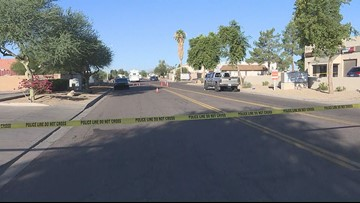 17-year-old shot, killed by Glendale officer after police responded to shots fired call