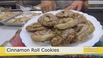 Jan's Cinnamon Roll Cookies