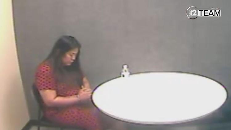 Video: Paul Petersen's co-defendant describes alleged adoption scheme in interview with investigators