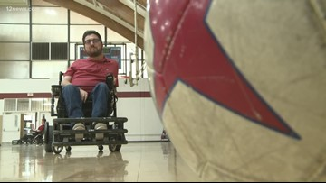 Everywhere A to Z: Arizona Disabled Sports in Mesa