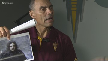 The best of Herm Edwards from Pac-12 Media Day