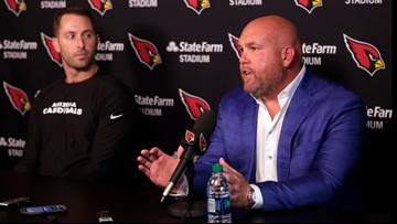 Staff picks: What should the Cardinals do with the No. 1 pick in the NFL Draft?