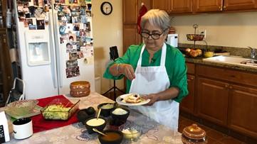Mi Platillo Favorito: Pasando tradiciones por medio un simple, delicioso platillo