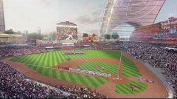 Could the Diamondbacks have a new home in their future?