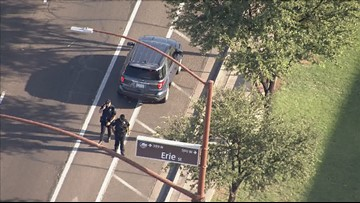 Police: 15-year-old seriously injured after being struck by car while crossing street