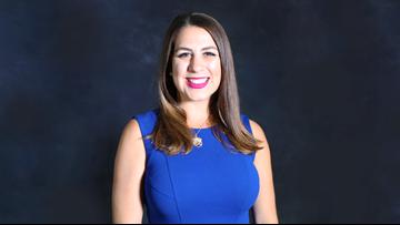 Erica Stapleton - Reporter
