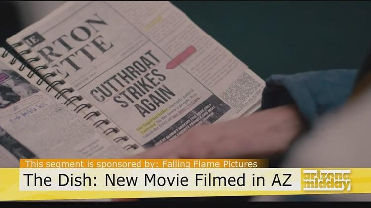 New Production Company Filming Movies Across Arizona