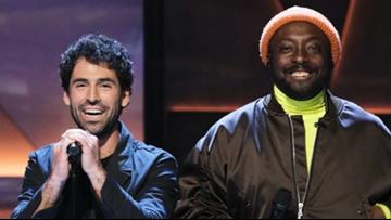 Black Eyed Peas make Arizona native's song on NBC's 'Songland'