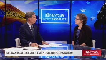 Family separations continue at border, Arizona-based lawyer says