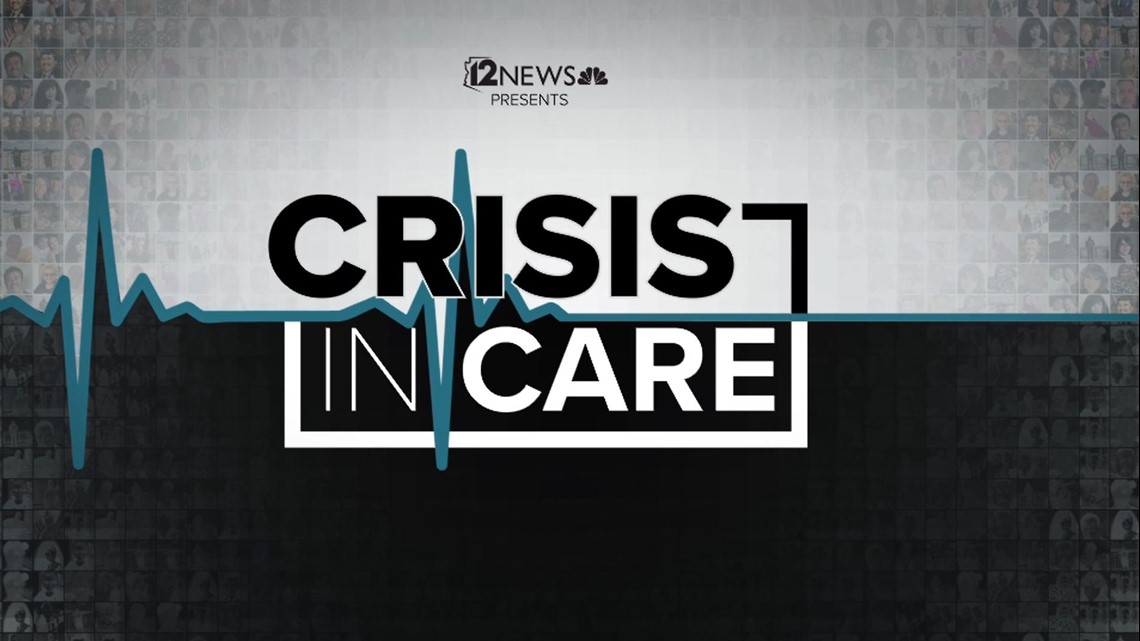 ONE YEAR LATER: Recorded phone calls reveal Crisis in Care through COVID-19 surge in AZ