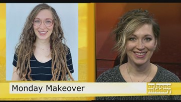 Monday Makeover: Dreads to Pixie Cut