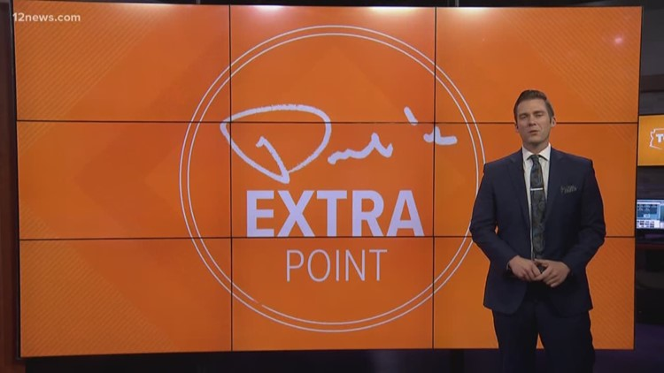 Paul's Extra Point: What is love?