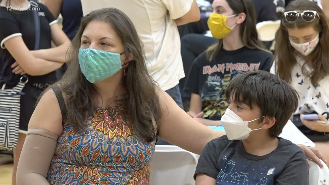 With the CDC's new masking guidance, when can you stop wearing a mask?
