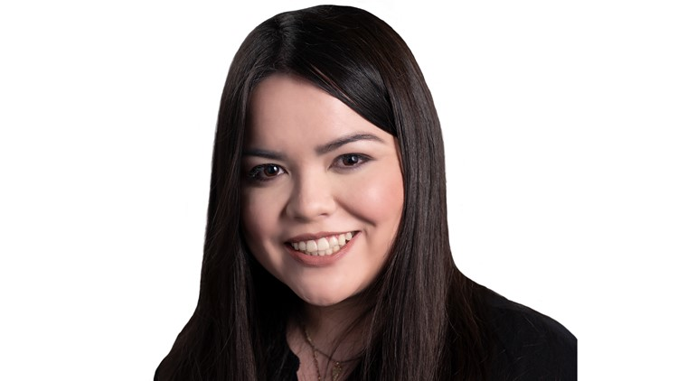 Mackenzie Concepcion - Digital journalist