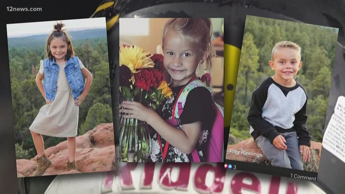 Parents of children swept away in Tonto Basin facing manslaughter, child abuse charges