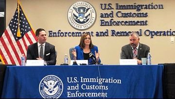 McSally: Closer cooperation on helping immigrants needed