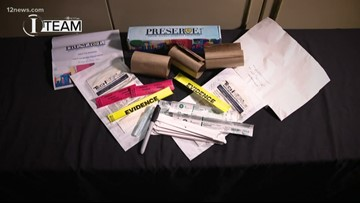 At-home rape evidence collection kits unpack controversy