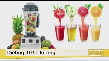 Dieting 101: Juicing