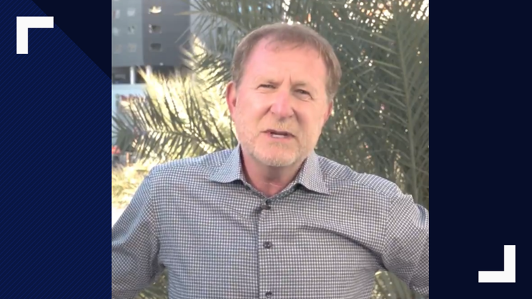 Sarver says he's committed to Phoenix; protest planned on Reddit for game Thursday