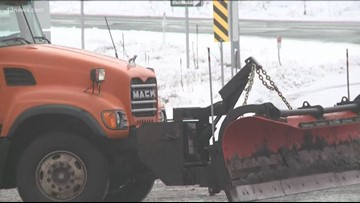 ADOT updates their snow plows for winter