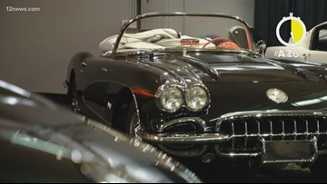 AtoZ60: It's a car-lover's paradise, right in the Valley