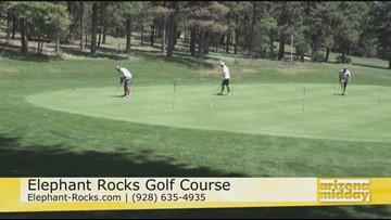 Everywhere A To Z: Elephant Rocks Golf Course